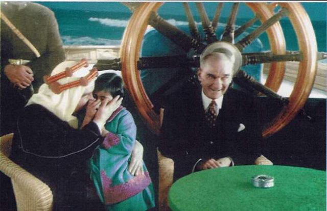 Ataturk 8