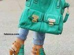 Ayakkabı Çanta Kombinleri - 6