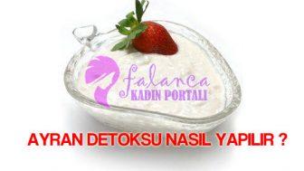 Ayran Detoksu