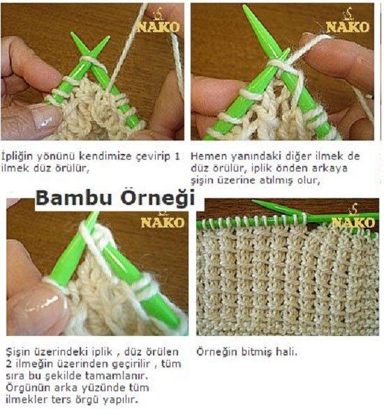 Bambu Modeli