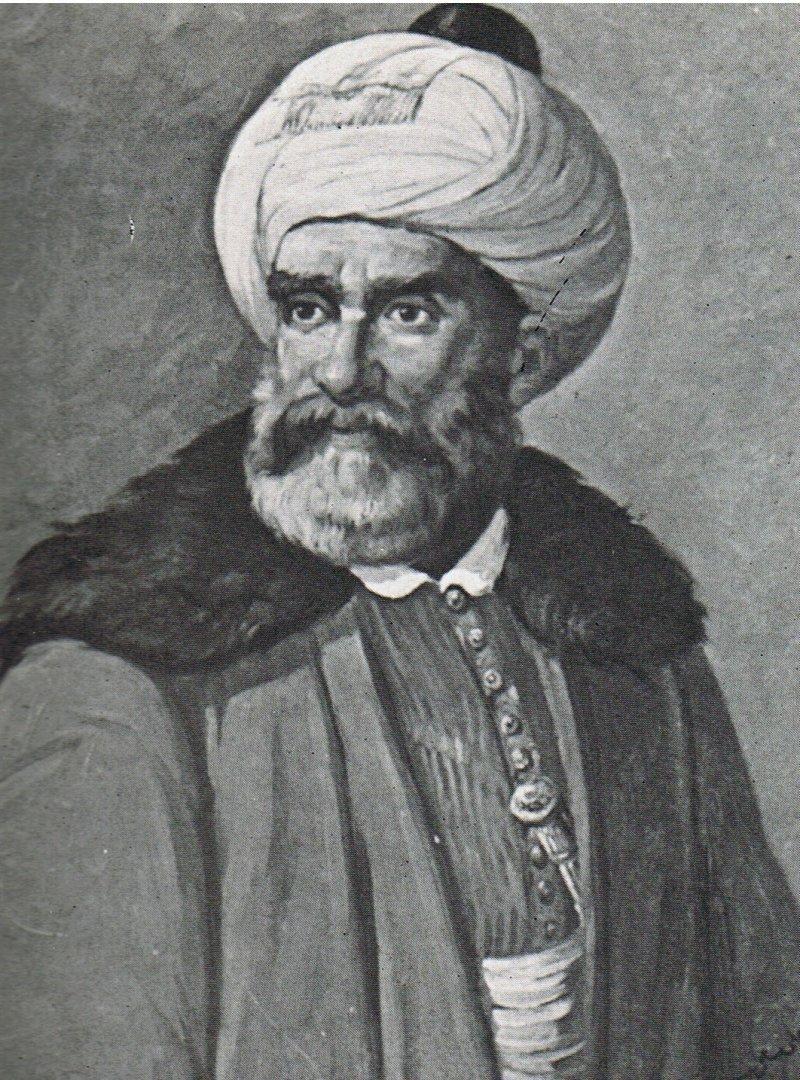 Hızır (Barbaros) Hayreddin Paşa
