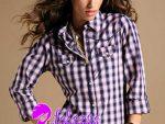 Bayan Gomlek Modelleri 7