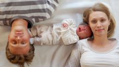 Bebeğin cinsiyetini cinsel hayat etkiliyor
