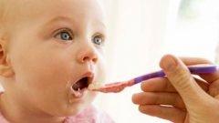 Bebeğinizi beslerken dişlerini çürütmeyin