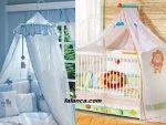 Bebek Besigine Cibinlik Nasil Takilir 2