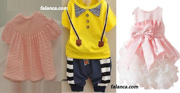 Bebek Elbiseleri 41