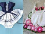 Bebek Elbiseleri 9