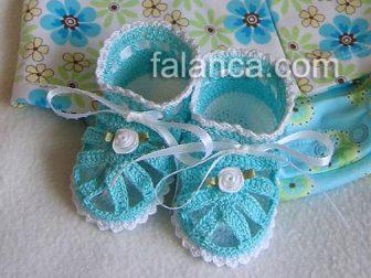 Bebek Patik Ornekleri 4