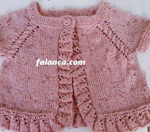Bebek Yelek
