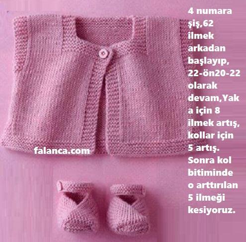 Bebek Yelek 31