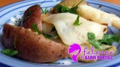 Bebek Yemekleri- Fırında Dil Balığı