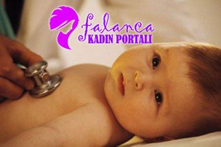 Küçük Bebeklerde Soğuk Algınlığının Belirtileri ve Nedenleri