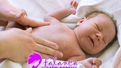 Bebekte Kolik Sancı – Gaz Sancısı