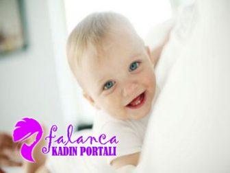 Bebeklerde Temizlik