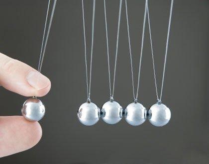 Bilimde Kanunlar Ve Teoriler