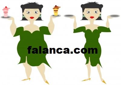 1 Kilo kaç kalori eder?