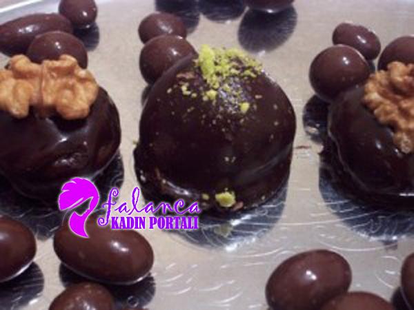Bisküvili Çikolata – Çocuk Yemekleri