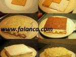 Biskuvili Muzlu Pasta Tarifi