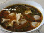 Borek Corbasi Ramazan Yemekleri
