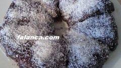 Çikolata Bombası Keki