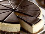 Cikolatali Cheesecake Tarifi