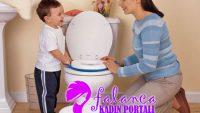 Çocukların Tuvalet Eğitimi