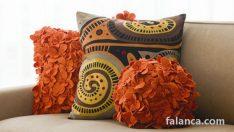 Dekoratif Yastık modelleri – decorative pillow