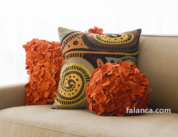 Dekoratif Yastık modelleri – decorative pillow