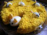 Degisik Pastalar 10