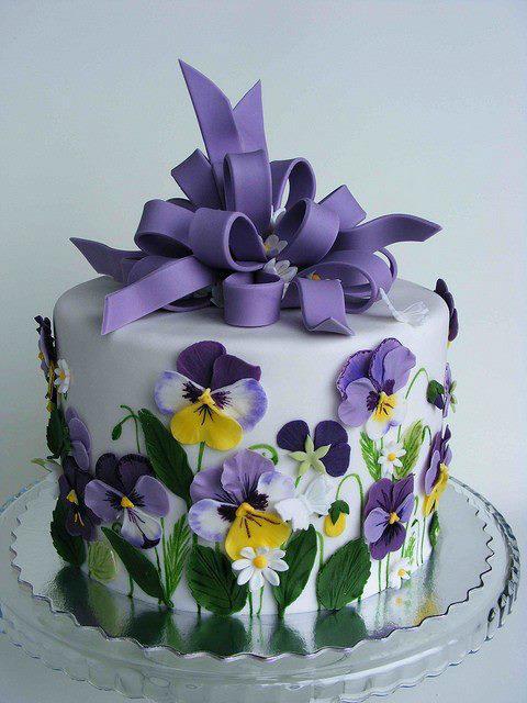 Degisik Pastalar 2