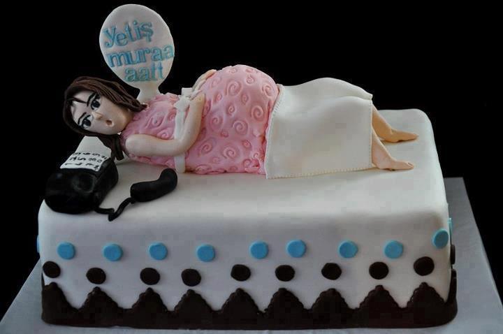 Degisik Pastalar 4