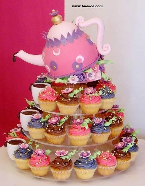 Degisik Pastalar 6