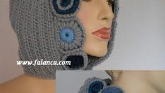 Kolay Kapişon Şapka