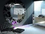 Dekoratif Ayna Modelleri 6