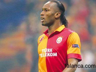 Didier Drogba – Foto Galeri