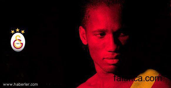 Didier Drogba Foto Galeri 9