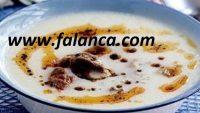 Etli Yoğurt Çorbası