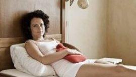 En Çok Görülen 5 Kadın Hastalığı