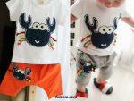 Erkek Bebek Elbiseleri 1
