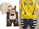Erkek Bebek Elbiseleri 2