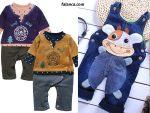Erkek Bebek Elbiseleri 5