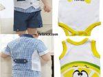 Erkek Bebek Elbiseleri 6