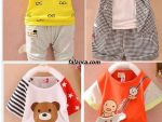 Erkek Bebek Elbiseleri 7