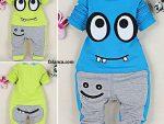 Erkek Bebek Elbiseleri 8