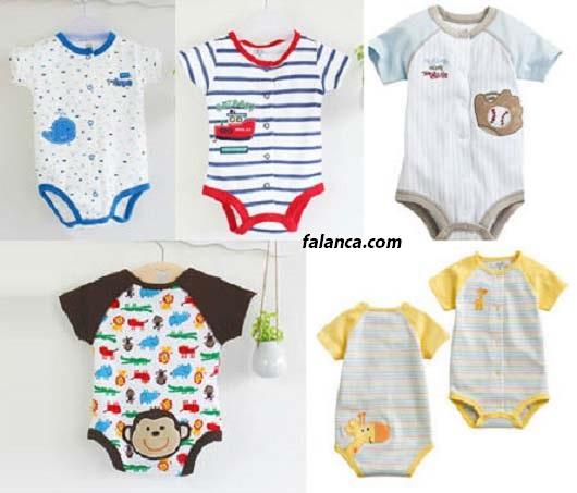 Erkek Bebek Kiyafetleri 3