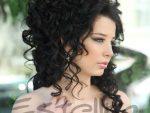 estellita gelin saclari 2 150x113 - Gelin Saçı Modelleri Ve Renkleri