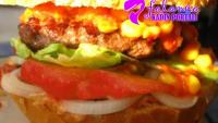 Ev Hamburgeri – Çocuk Yemekleri