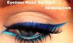 Eyeliner Surme E1541526659457