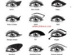 Eyeliner Surme Hileleri