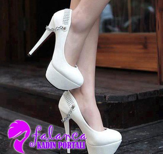 2013 gelin ayakkabıları 1